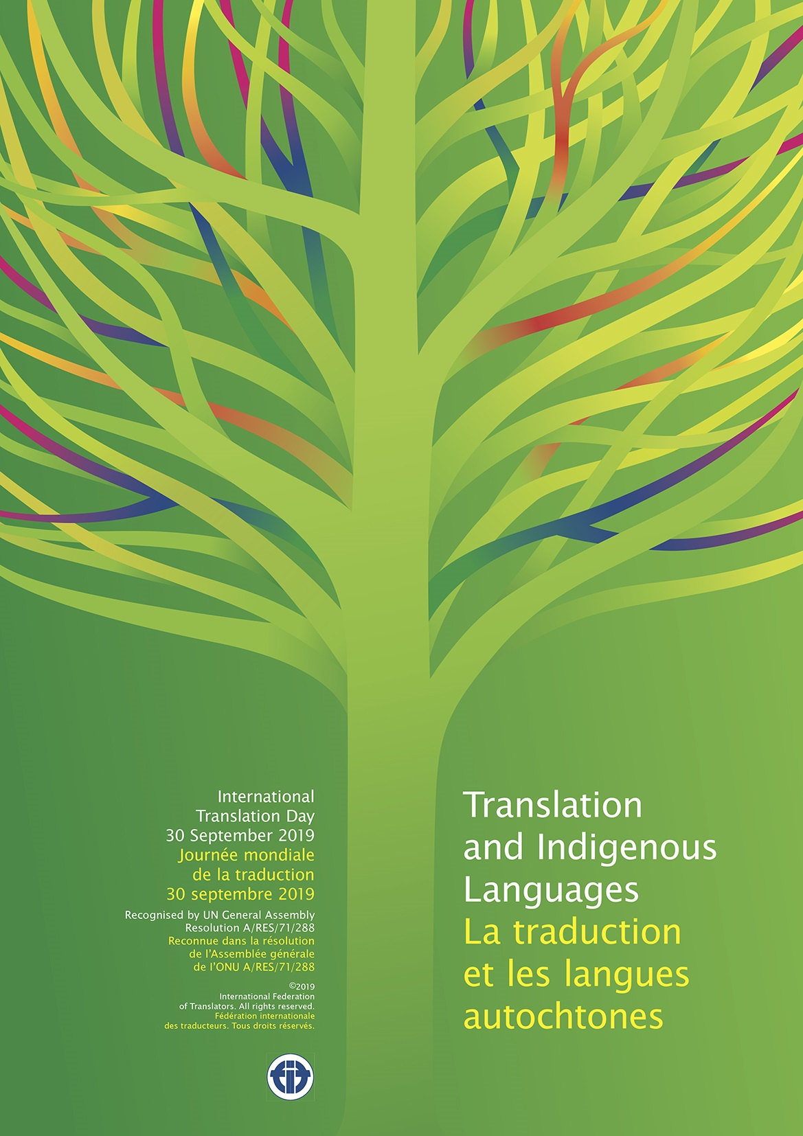 2019 International Translation Day